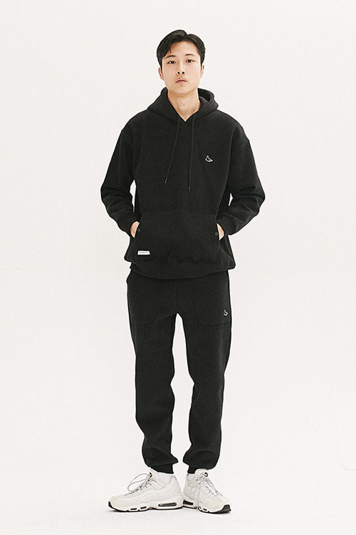 Sealion - Hoody [Black]
