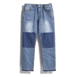 "XERO - Cut-Off Ankle Jeans ""Remove & Save"""