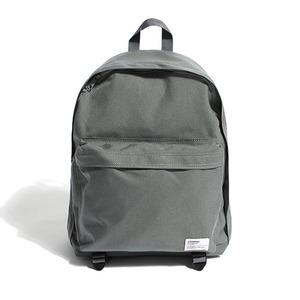 "XERO - 1000D Day Back-Pack ""Metal Gray"""